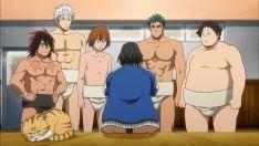 アニメ 火ノ丸相撲 5話 感想 登場人物多いのにちゃんと技や顔でキャラ立ててるのが偉い!Cパート含めて面白かった!