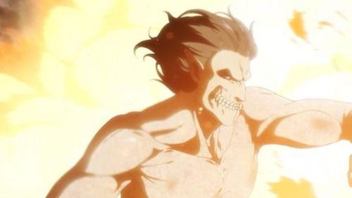 『進撃の巨人 3期9話』46話感想 ロッド・レイス巨人の破壊力すごい