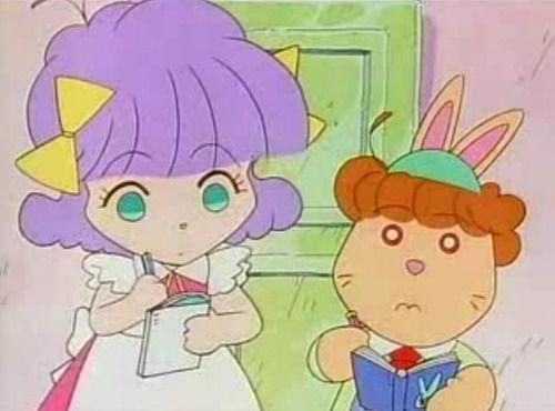 「アリス探偵局」という推理ギャグアニメ覚えてるやつまだいる?