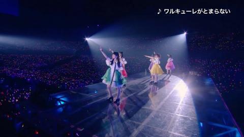 【声動】 ワルキューレ/LIVE 2018 『ワルキューレは裏切らない』 at 横浜アリーナ 【ダイジェスト】