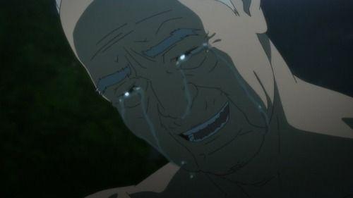 『いぬやしき』1話感想 犬屋敷壱郎(58歳)の日常はある日を境に一変する