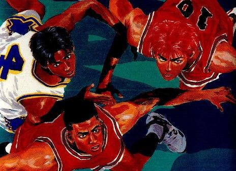 連載終了から25年も経つのに未だに「スラムダンク」より面白いバスケ漫画が出てこない理由