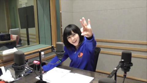 声優・津田美波の冠番組、津田のラジオ「っだー!!」が動画番組になって配信開始!!