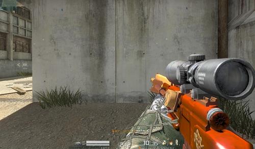 FPS初心者「武器って何がいいですか?」 プレイヤー「適当に気になったの試してみれば」