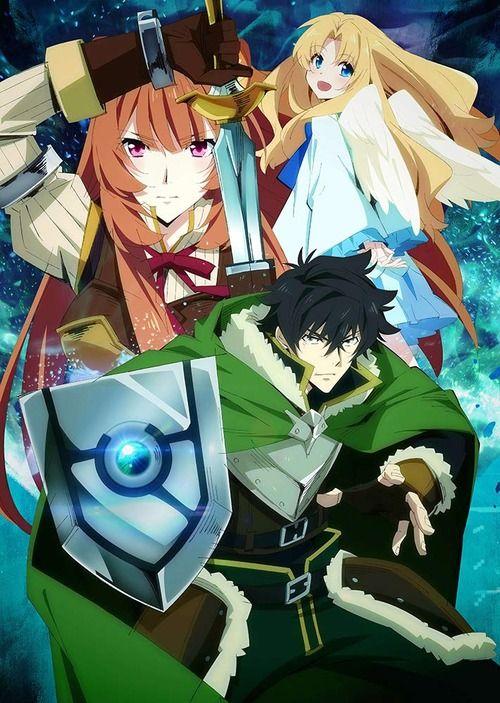 アニメ「盾の勇者の成り上がり」BD-BOX全4巻が予約開始!特典に書き下ろし小説&漫画など