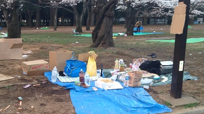 韓国、WBC敗退で開催地のドーム球場ごみの山へ 2ch「民度がゴミ」「ゴミと大腸菌の町韓国」「え、韓国でやってたの?」
