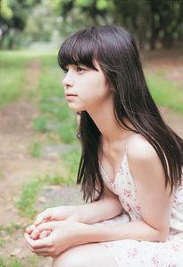 【ぐうしこ】中条あやみとかいう超絶美少女wwwwww