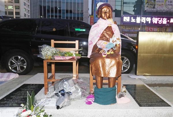 慰安婦問題への日本政府の対応に感激 安倍首相が自信をもって外交に当たっていることの結果だ