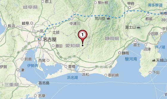東栄町「土地と家を無償提供するから住め。ただし35年間、家賃59,000円払ったらなw」