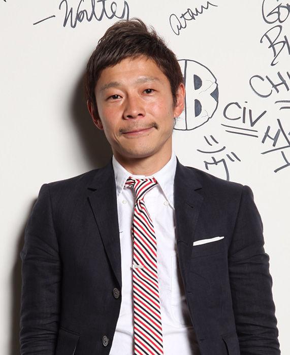 ZOZO・前澤社長「剛力、月旅行…次はゴルフだな」→ wwwwwwwwwwwww