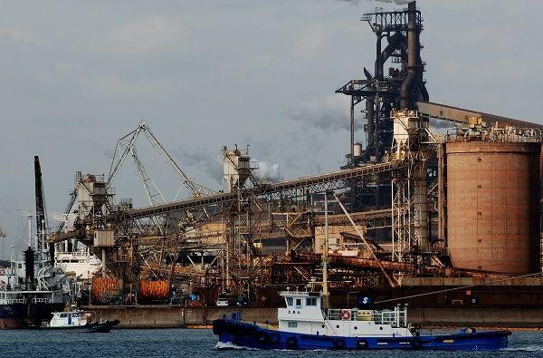 神戸製鋼所「助けて!59年稼働したのに潰れそう!だから500億の融資して!!!」