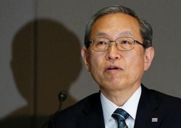 東芝社長・綱川智「原子力の海外事業撤退で、もうリスクはなくなった」