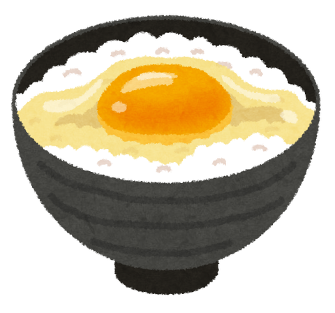 【悲報】『卵かけご飯』に「白身を使わない」人は約3割