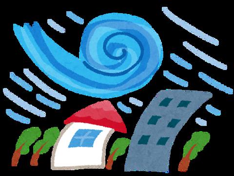 【悲報】『台風』3号「チョーイワン」発生。日本近海へ北上の恐れも。