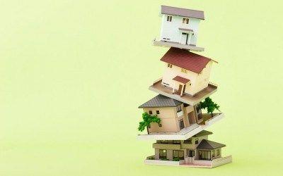 日本の空き家率が過去最高の13.6%に到達!どうしてこうなった?