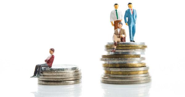 【最新版】国税庁調査による「男女別平均年収」がこちら→