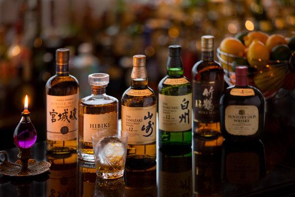 ジャパニーズウイスキー、国産酒輸出が過去最高更新キタ━(゚∀゚)━!!
