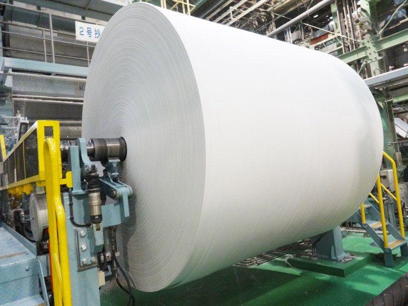 製紙業界「助けて!おまいらの紙離れが深刻で紙の需要が8年連続マイナスなの。なんでおまいら紙使わんの?」