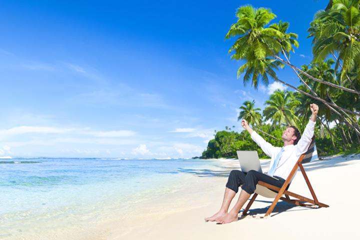 投資の収益で生活することで早期リタイアを実現「週休7日の自由な暮らしがしたい」という若者、後を絶たず。