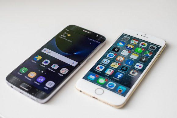 Samsungの「Galaxy」がAppleの「iPhone」に勝てない理由→