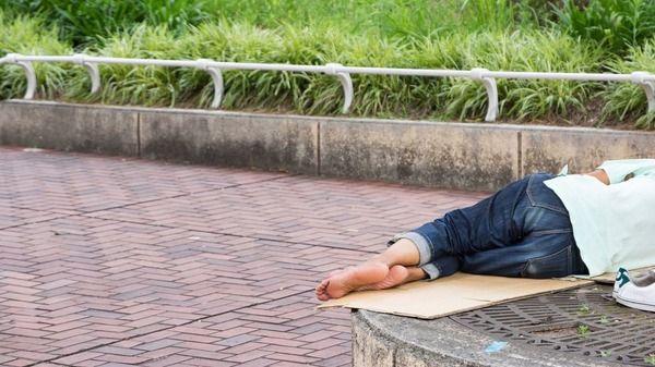 アベノミクスで「日本の8割が貧しくなる」理由がこちら→
