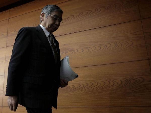 日銀・黒田総裁「飛べるかどうかを疑った瞬間に永遠に飛べなくなってしまう」ピーターパン発言から3年 ← まだ物価上昇を信じるのか?