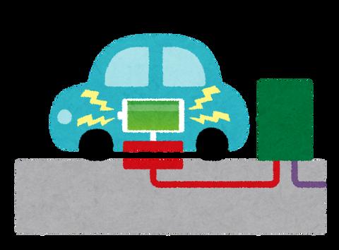 【朗報】「車」日本政府、『EV』用急速充電器の設置支援へ 目標数は「給油所並み」