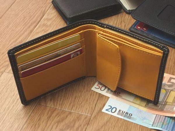 【画像あり】今どきの男が使ってる財布がこちらです→