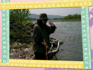 2003/5/18 湧別川2