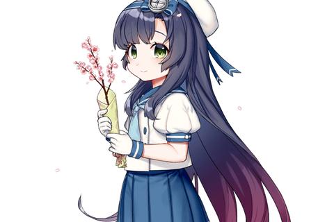 桜mode松輪サムネ