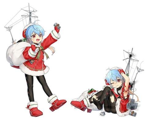 佐渡クリスマス1