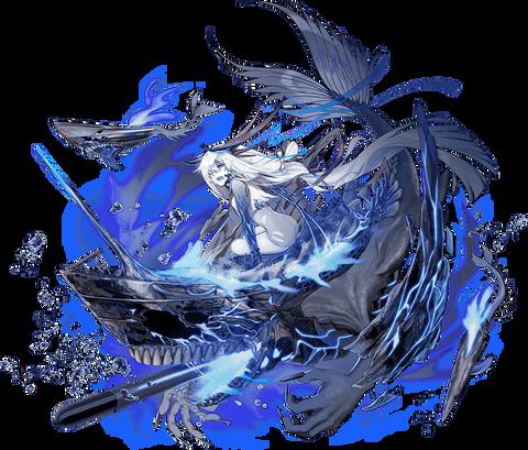 五島沖海底姫-壊 装甲破砕