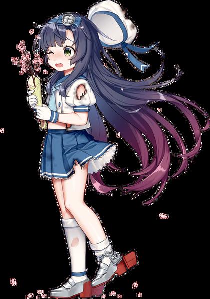 桜mode松輪2