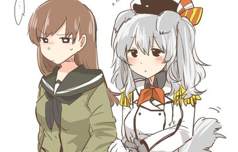 練習巡洋艦こんび