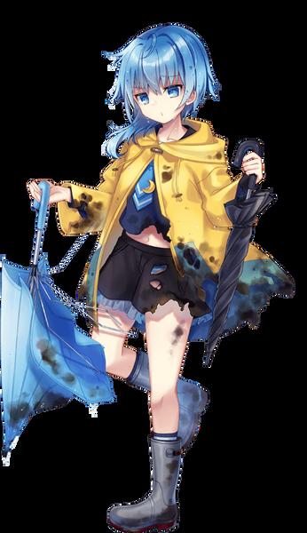 水無月梅雨mode2