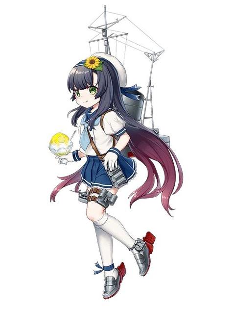 松輪かき氷mode1