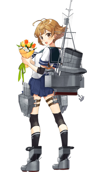朧改春の花束mode1