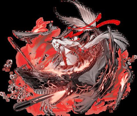 五島沖海底姫-壊