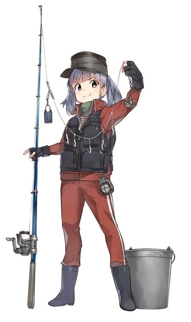 大潮F作業mode1