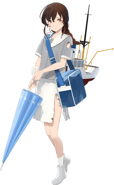 宗谷灯台補給船梅雨mode2