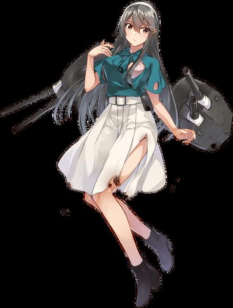 榛名梅雨mode2