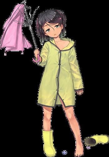 シロッコ梅雨mode2