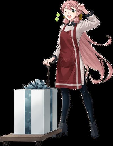 明石バレンタインmode1