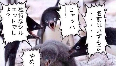 ペンギンコラ