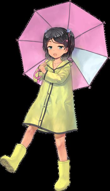 シロッコ梅雨mode1