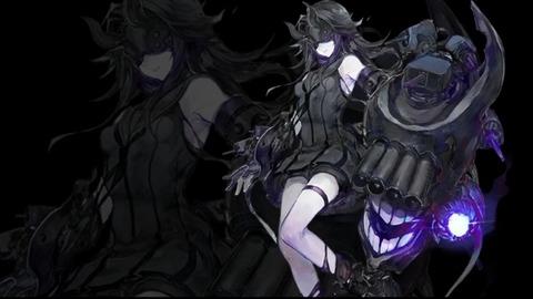 軽巡棲姫1