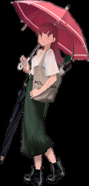 大井梅雨mode2