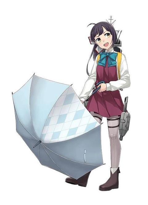 藤波梅雨mode1