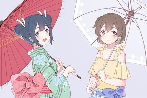 梅雨の二航戦