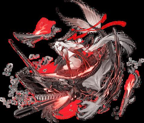 五島沖海底姫